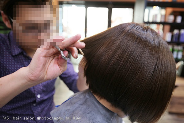 台中西屯美髮VS. hair salon逢甲夜市附近1083