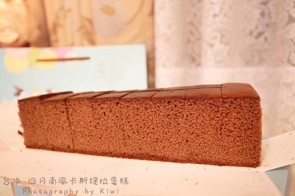 台中拌手禮四月南風卡斯提拉蛋糕2021