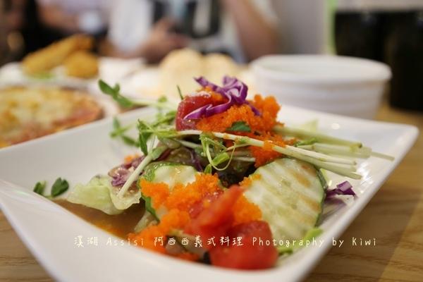 彰化溪湖Assisi 阿西西義式料理平價義式料理3213