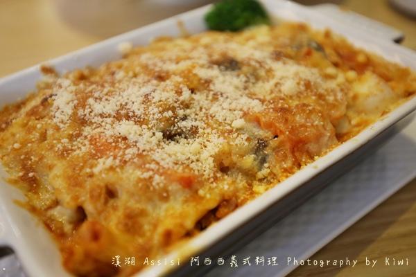 彰化溪湖Assisi 阿西西義式料理平價義式料理3250