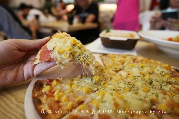 彰化溪湖Assisi 阿西西義式料理平價義式料理3242