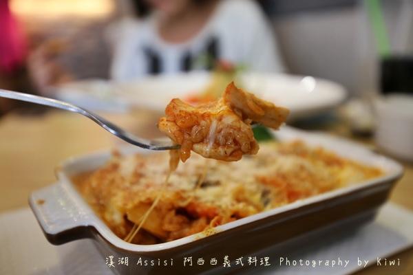 彰化溪湖Assisi 阿西西義式料理平價義式料理3252
