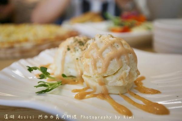 彰化溪湖Assisi 阿西西義式料理平價義式料理3221