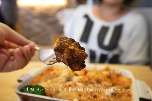彰化溪湖Assisi 阿西西義式料理平價義式料理3262