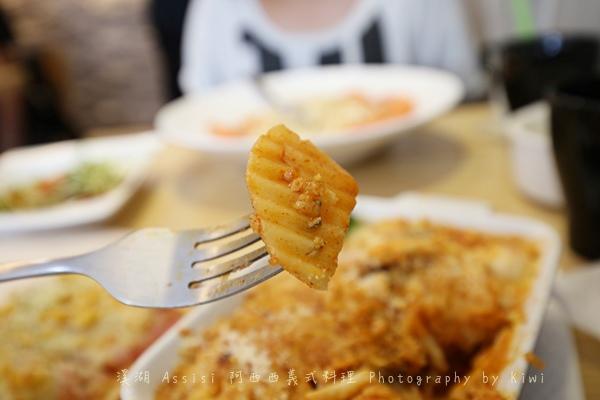 彰化溪湖Assisi 阿西西義式料理平價義式料理3280