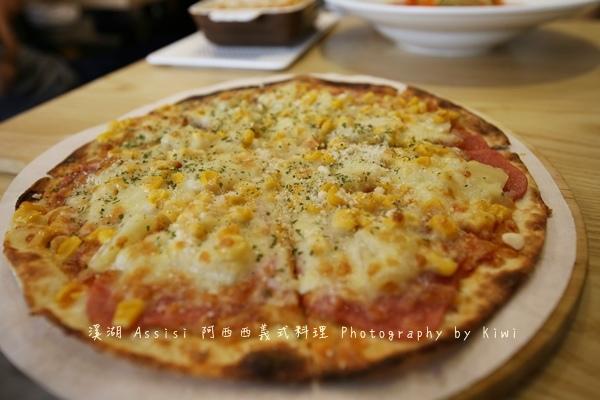 彰化溪湖Assisi 阿西西義式料理平價義式料理3235