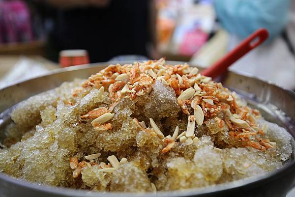 屏東東港味益食品魚鬆櫻花蝦鬆伴手禮3709