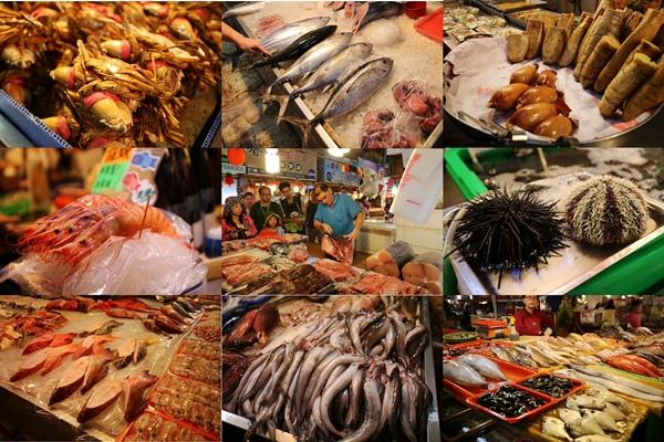 屏東東港華僑市場東港漁市場4278200