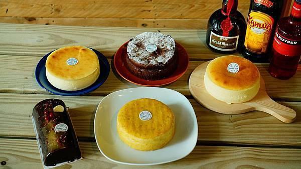台中北區甜點下午茶點心彌月蛋糕THREE PM手做烘焙自然健康低卡13556083_825029790931241_611870791_o (1)