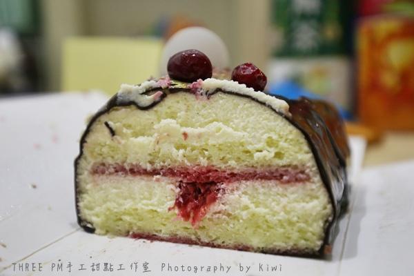 台中北區甜點下午茶點心彌月蛋糕THREE PM手做烘焙自然健康低卡20160630_7058