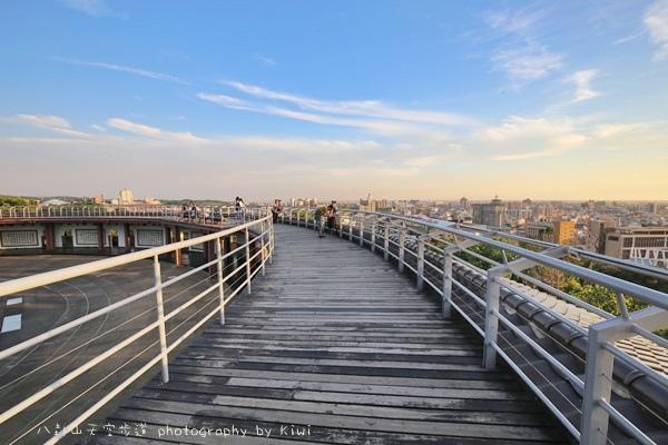 八卦山天空步道全台最長藝術高中八卦山一日遊5214