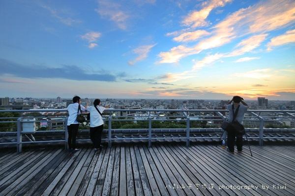 八卦山天空步道全台最長藝術高中八卦山一日遊5236