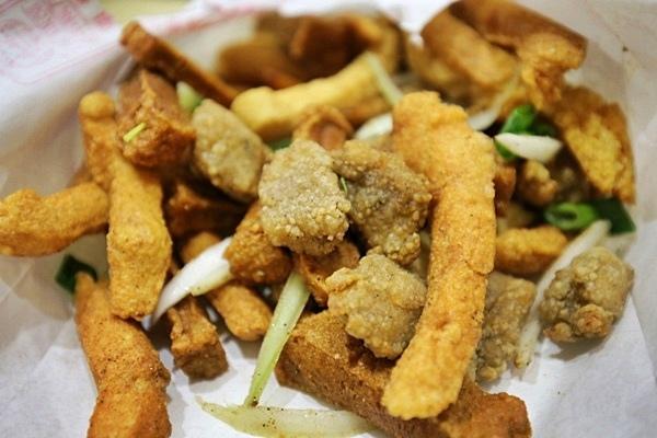 鼎香鹹酥雞