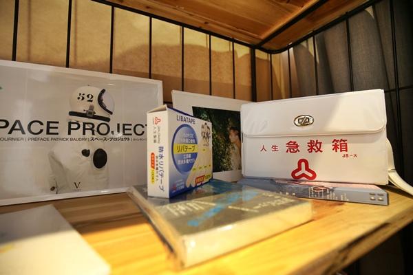花蓮承億輕旅Light hostel花蓮火車站背包客棧輕旅行backpack6473