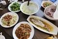 花蓮新城火車站附近餐飲店用餐