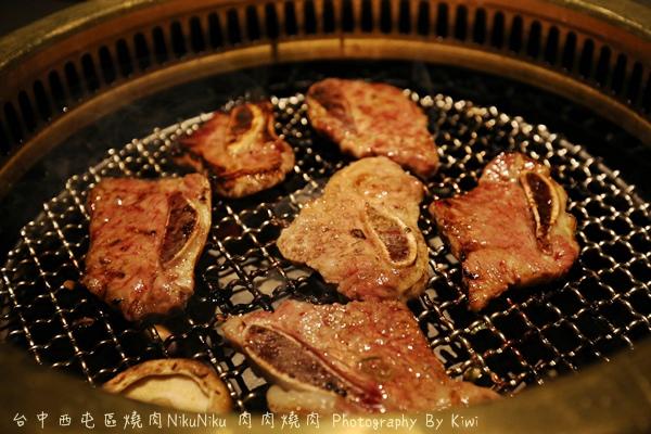 台中西屯區燒肉NikuNiku 肉肉燒肉秋紅谷附近單點雙人套餐三人套餐塌塌米座位獨立空間座位7325