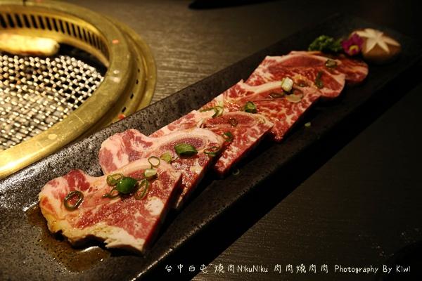 台中西屯區燒肉NikuNiku 肉肉燒肉秋紅谷附近單點雙人套餐三人套餐塌塌米座位獨立空間座位7294