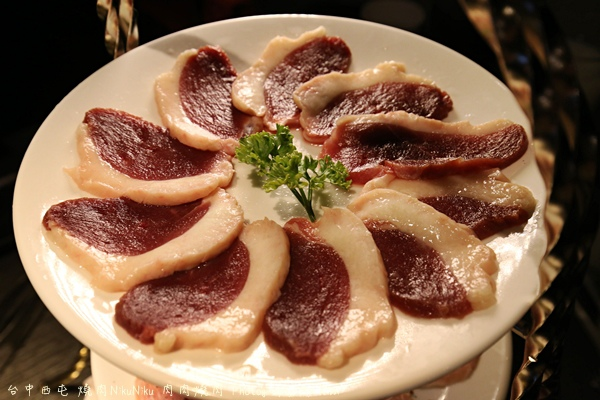 台中西屯區燒肉NikuNiku 肉肉燒肉秋紅谷附近單點雙人套餐三人套餐塌塌米座位獨立空間座位7216