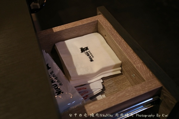 台中西屯區燒肉NikuNiku 肉肉燒肉秋紅谷附近單點雙人套餐三人套餐塌塌米座位獨立空間座位7185