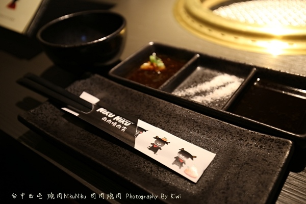台中西屯區燒肉NikuNiku 肉肉燒肉秋紅谷附近單點雙人套餐三人套餐塌塌米座位獨立空間座位7162