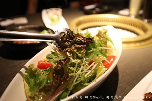 台中西屯區燒肉NikuNiku 肉肉燒肉秋紅谷附近單點雙人套餐三人套餐塌塌米座位獨立空間座位7197