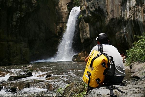 Stream Trail日本潮牌防水包容量大色澤鮮豔溯溪浮淺團購優惠726_o