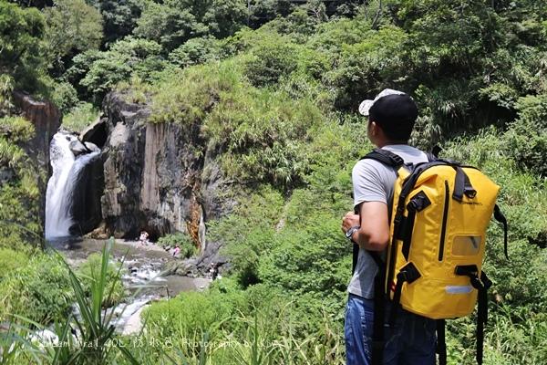 Stream Trail日本潮牌防水包容量大色澤鮮豔溯溪浮淺團購優惠409665_o