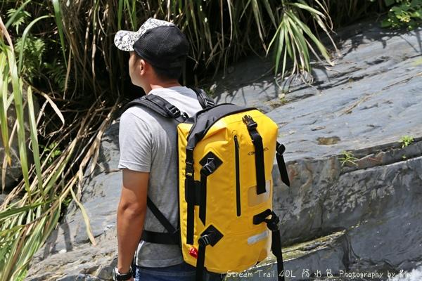 Stream Trail日本潮牌防水包容量大色澤鮮豔溯溪浮淺團購優惠395766_o