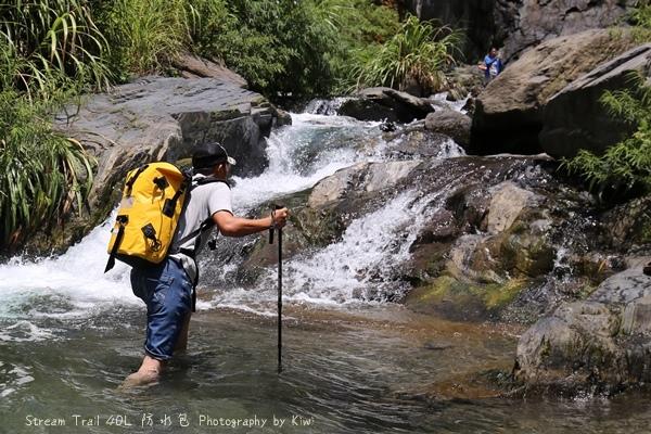 Stream Trail日本潮牌防水包容量大色澤鮮豔溯溪浮淺團購優惠900905_o