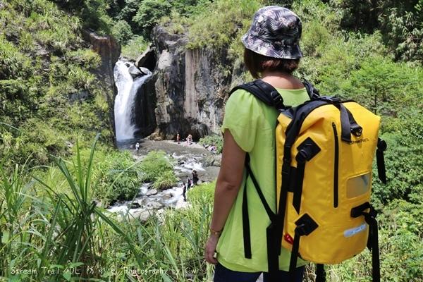 Stream Trail日本潮牌防水包容量大色澤鮮豔溯溪浮淺團購優惠282011_o