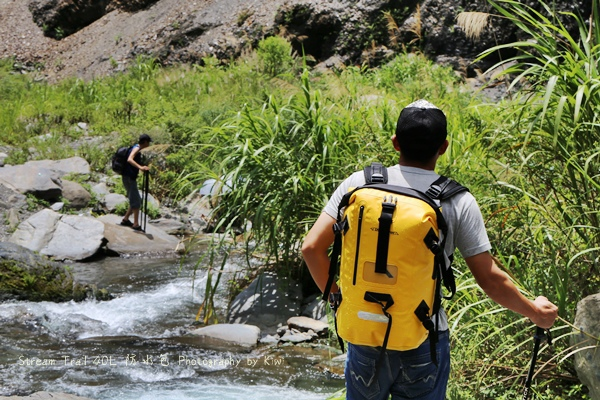 Stream Trail日本潮牌防水包容量大色澤鮮豔溯溪浮淺團購優惠164903_o