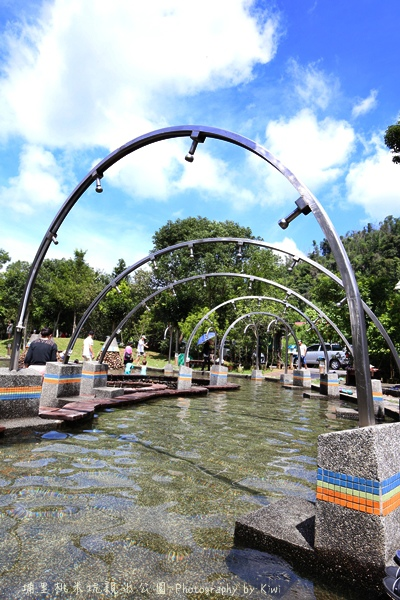 埔里桃米坑親水公園夏日玩水中部免費景點免費玩水景點南投景點719906_o