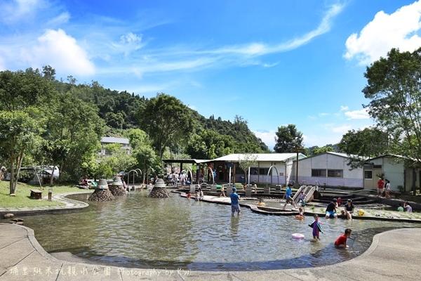 埔里桃米坑親水公園夏日玩水中部免費景點免費玩水景點南投景點797896_o