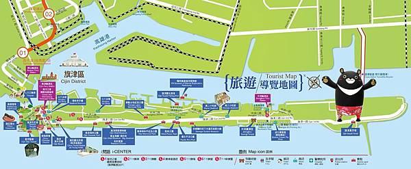 旗津MAP_7448