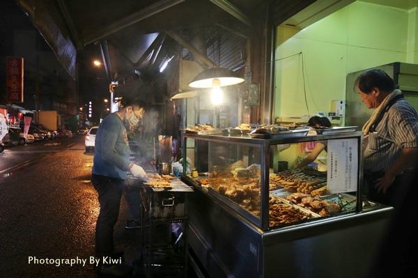 台南中西區上好烤滷味2734