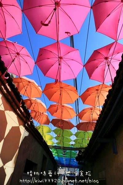 和美卡里善之樹Rainbow House彩虹屋和美景點0180