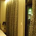 窗簾+美麗華