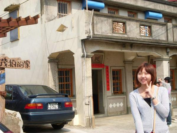 茂伯's HOME