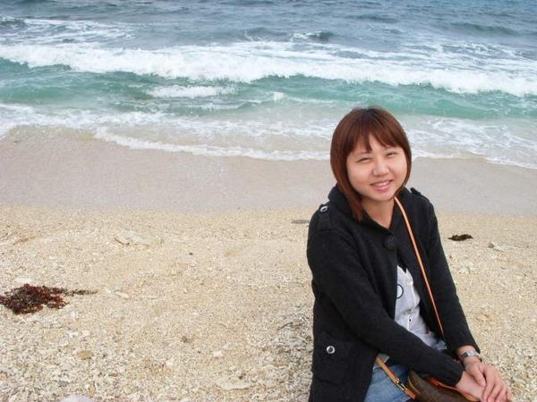 貝殼砂灘-2
