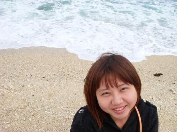貝殼砂灘-3