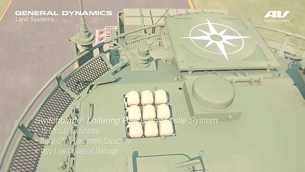GDLS - Stryker 8X8 IFV Integrated With UAS & Precision Loitering Missiles Combat Simulation [1080p].mp4_snapshot_00.55.jpg