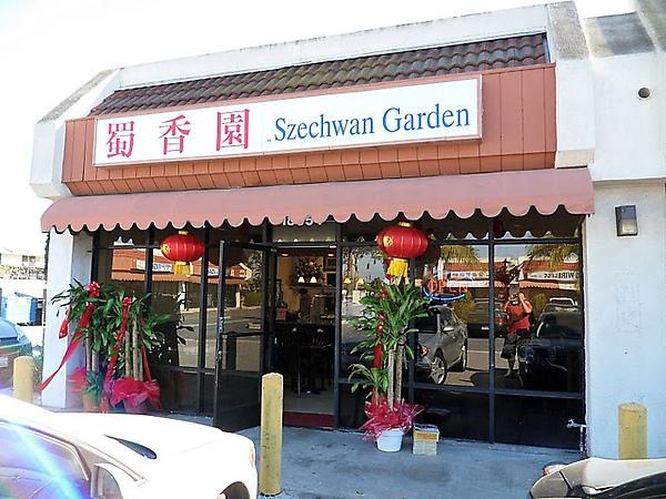 Eating Garden Chinese Restaurant