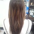 接髮前-背面-