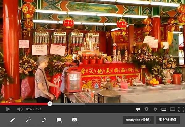 [隨拍] 香港盂蘭勝會