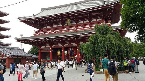 20150607-11 東京員工旅行_3018