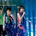 2000年台北演唱會