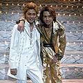 2001-2002 show劇SHOCK