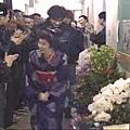 NHK放浪記特集裡的光一