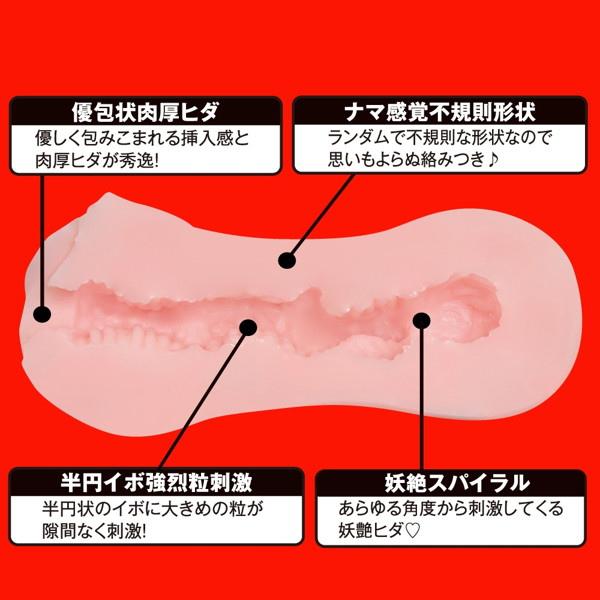 JAPANESE REAL HOLE 淫 深田えいみ2