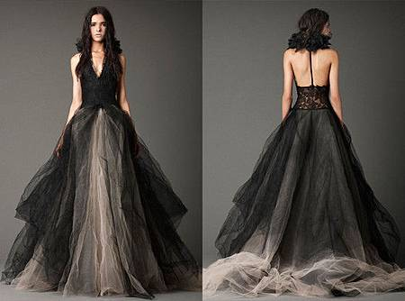 2-90210-star-shanae-grimes-Josh-Beech-married-black-wedding-dress-vera-wang-celebrity-weddings-vera-wang-wedding-dress-0510-h724.jpg